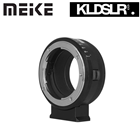 MeiKe MK-NF-E for Nikon F Lens to Sony Mirrorless E Mount Adapter